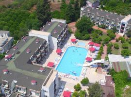 Monna Roza Garden Hotel, hotel in Kemer