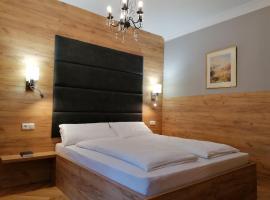GOLDEN STAR - Premium Apartments, apartment in Melk