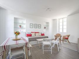 Cozy Apartment in Bayeux with Heating Facility, apartment in Bayeux