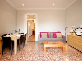 Casa Valeta, hotel near Diagonal Metro Station, Barcelona