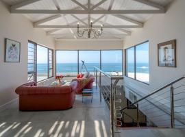 72 On Umdloti North Beach Luxury Beach Villa, hôtel  près de: Aéroport international King Shaka - DUR