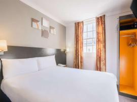 Comfort Inn London - Westminster, hotel in Victoria, London