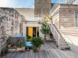Valletta Lucente Guest House, homestay in Valletta