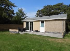Vakantiewoning 't Steechje, holiday home in Hollum