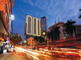 Mercure Hai Phong, khách sạn ở Thành phố Hải Phòng
