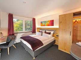 Waldeslust Apartments, Hotel in Schramberg