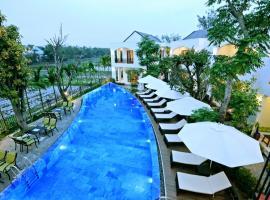 Azumi, hotel in Hoi An