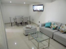 Departamentos Rafaela, hotel in Arequipa