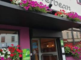 The butterbean b&b, accommodation in Carndonagh