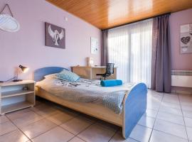 Room 4, hotel near Merelbeke, Ghent