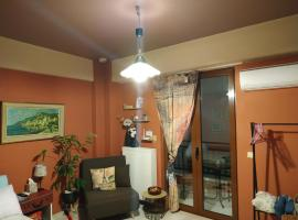 Cozy Little Home, budget hotel in Heraklio Town