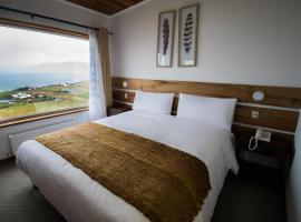 Hotel Borde Glaciar, hotel in Puerto Natales