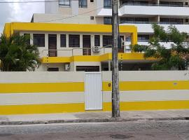Casa Aeroclube, homestay in João Pessoa