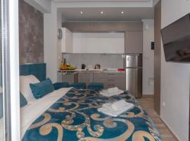 MIXALAKOPOULOU LUX APARTMENT HELEN vipgreece., hotel near National Technical University - Zografou Campus, Athens