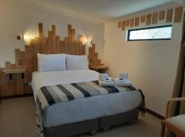 Hotel Tehuelche Natura, hotel in Coihaique