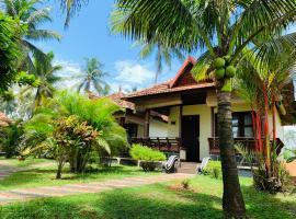 Maadathil Cottages, resort in Varkala
