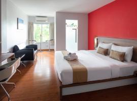 Eco Inn Prime Trang โรงแรมในตรัง