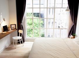 Varmtel, hotel near Jim Thompson House, Bangkok