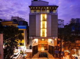 Hotel Arafa Inn, hotel in Bangalore