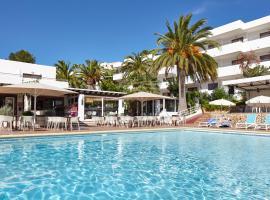 San Miguel Park / Esmeralda Mar, hotel with pools in Puerto de San Miguel