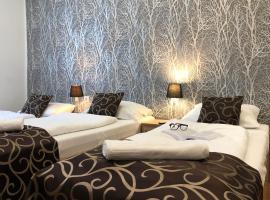 Podhalanin noclegi, hotel with parking in Wadowice