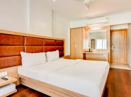 Hotel Gold Crest, hotel in Navi Mumbai