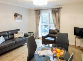 Your Home From Home Apartments, hotel in Dublin