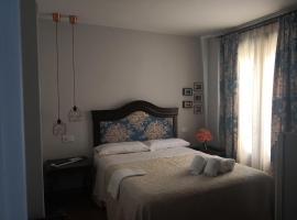 Acojedora estancia a solo10mt plalla chipiona, inn in Cádiz