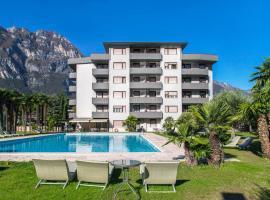 Residence Monica, apartment in Riva del Garda