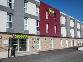 B&B Hôtel Sainte-Maxime Golfe de Saint Tropez, hôtel à Sainte-Maxime