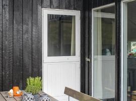 Holiday Home Nordvej, villa in Vejers Strand