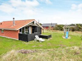 Holiday Home Engesøvej IV, villa in Vejers Strand