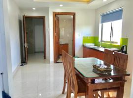Ly Apartment, apartment in Danang