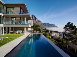 CB-ONE Luxury Stay, B&B in Cape Town