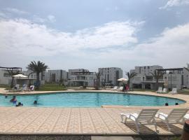 Paracas NP duplex, apartment in Paracas