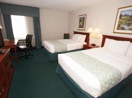 La Quinta by Wyndham Chicago Gurnee, hotel in Gurnee