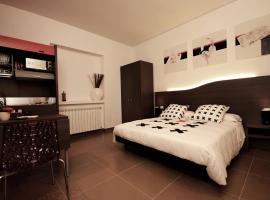 Bedrooms B&B, hotel in zona Aeroporto di Pescara - PSR,