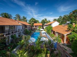 Lan Anh Garden Resort, resort in Phu Quoc
