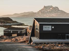 Inuk Hostels, hotel in Nuuk