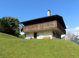 Chalet Caelia, hotel in Chateau-d'Oex