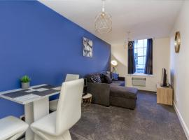 New Street D Worcester City Centre Apartment, apartment in Worcester