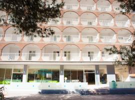 Hotel Cassandra, hotel di El Arenal
