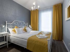MaPartments Kraków Podgórze – hotel w pobliżu miejsca Centrum handlowe Bonarka City Center w Krakowie