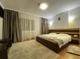 Pensiunea Andra, hotel din Timișoara