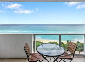 Castle 828, villa in Miami Beach