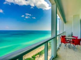Castle PH3, villa in Miami Beach