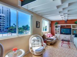 Castle L1, villa in Miami Beach