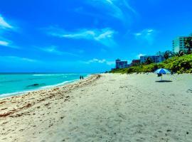 Castle B17, villa in Miami Beach