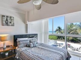 Castle TH14, villa in Miami Beach