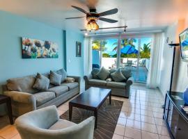 Castle TH16, villa in Miami Beach